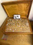 Model M-1 Pin Gage Set