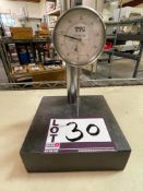 Dial Indicator with Stand