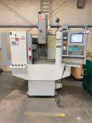 Haas Mini Mill Vertical Machining Center, s/n 33608, New 2003