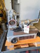 Cuttermaster FCG-30 Drill Sharpener s/n 1470B