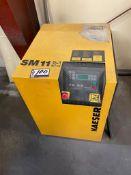 Kaeser SM11 Air Compressor