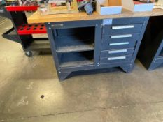 Storehouse Maple Top Work Bench *Bench Only*