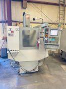 Haas Mini Mill Vertical Machining Center, s/n 33623, New 2003