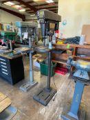 """Craftsman 15 1/2"""" Drill Press"""