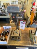 Central Machinery Drill Press m/n 813-B