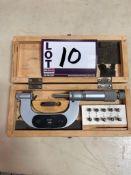 "VIS 1"" - 2"" Thread Micrometer"