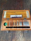 Mitutoyo Gauge Block Set