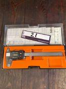 NSK 6� Digital Caliper