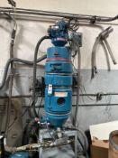 Novatec Hopper Dryer