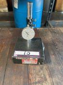 SPI granite Plate w/Dial Indicators