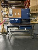 Metal Work Bench