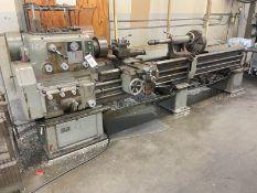 Tarnow Engine Lathe