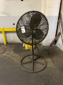 32 '' Floor Fan