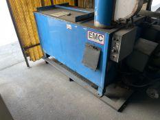 EMC 240GSS Waste Water Evaporator