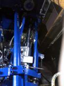UBE VSC 700 Cast Machine 2016