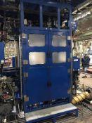 UBE VSC 700 Cast Machine 2016 (2)