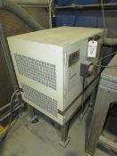 Jet JDC-500 Metal Dust Collector