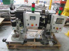 Schmidt 20-095-01 Pneumatic Assembly Arbor Press (2001)
