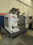 Haas VF2SS Vertical CNC Machining Center (2011)