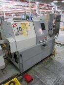 Haas SL-10 CNC Turning Center (2007)