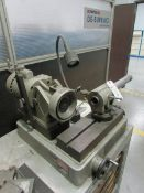 Cuttermaster HDT-30 End Mill Sharpener