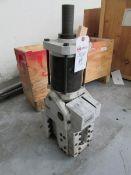 Schmidt 36-400178,03 13,000 Lb. Pneumatic Toggle Press Head (2006)