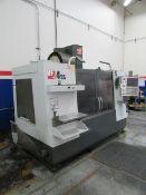 Haas VF4SS Vertical CNC Machining Center (2012)