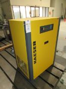 Kaeser aHT0.5-725 Refrigerated Compressed Air Dryer