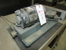 SRD DG76M Drill Pointer Grinder