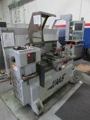 Haas TL1 Tool Room CNC Lathe (2004)