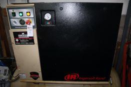 Ingersoll -Rand Air Compressor Model: IP6-15CTAS-150 GR
