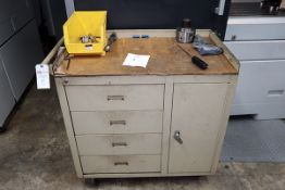 Tool Chest w/ Tooling