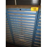 Lista 16-Drawer Storage Cabinet