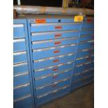 Lista 9-Drawer Storage Cabinet