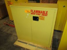 Securall A230 30 Gallon Safety Storage Cabinet