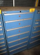 Lista 7-Drawer Storage Cabinet