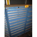 Lista 11-Drawer Storage Cabinet