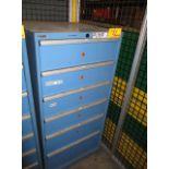 Lista 6-Drawer Storage Cabinet