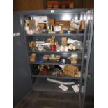 Strong Hold 46 244G Heavy Duty Storage Cabinet
