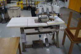 Pegasus Sewing Machines