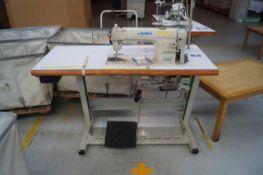 Juki DDL-8300N Sewing Machine
