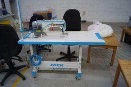 Jack A5 Sewing Machine