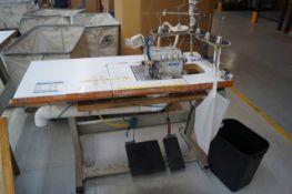 Juki MO-6900 Series Sewing Machines
