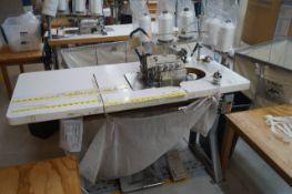 Juki MO-6700 Sewing Machines