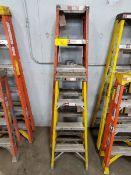 Louisville (1) 6' Step Ladder
