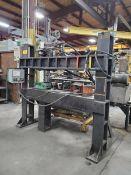 Hyd Punch Press