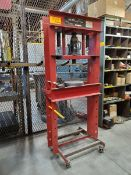 Sunex 5220 20T Hyd Press