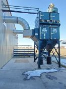 2015 Camfil GS20 Dust Collector