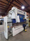 2013 MVD 100 2600 Hyd Press Brake CNC