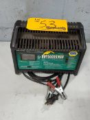Napa 85-7512 Battery Charger